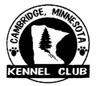 Cambridge Minnesota Kennel Club (CMKC)
